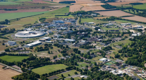 Davis & Musgrove Ltd Moves to Harwell Innovation Centre