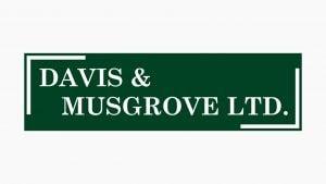 Davis & Musgrove Ltd Logo